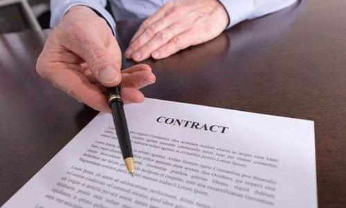 合同诈骗罪与合同纠纷如何界定|合同纠纷律师|河南锦盾律师事务所